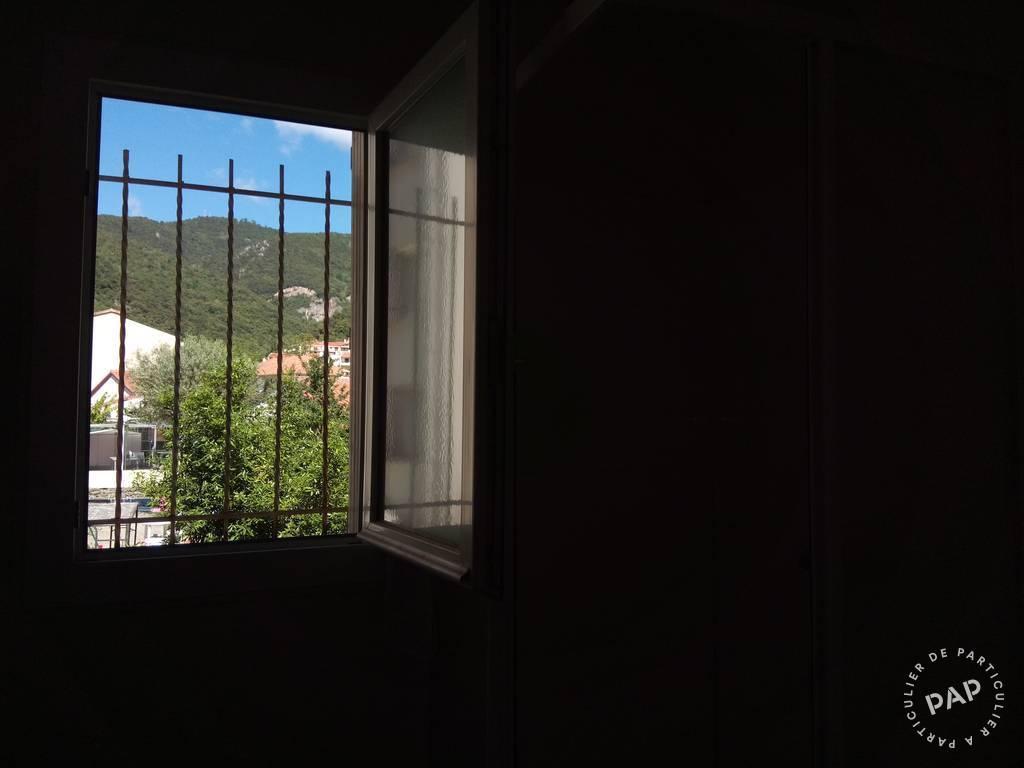 Vente Amelie-Les-Bains-Palalda (66110) 35m²