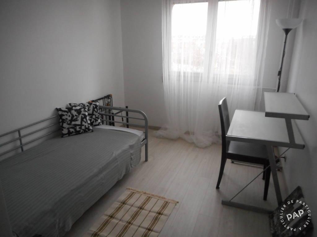 Immobilier Cergy (95) 560€