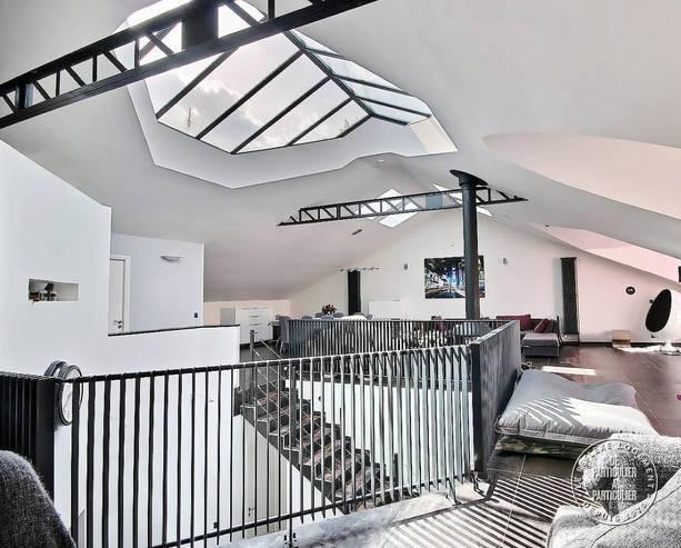 Immobilier Boulogne-Billancourt 3.990.000€ 447m²