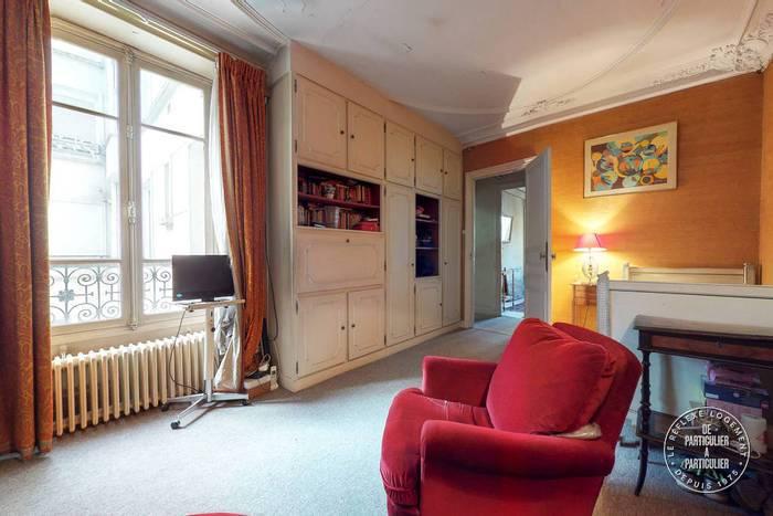 Immobilier Paris 16E 898.000€ 86m²