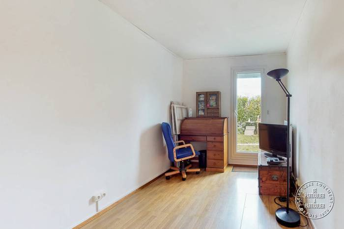 Maison 80m²