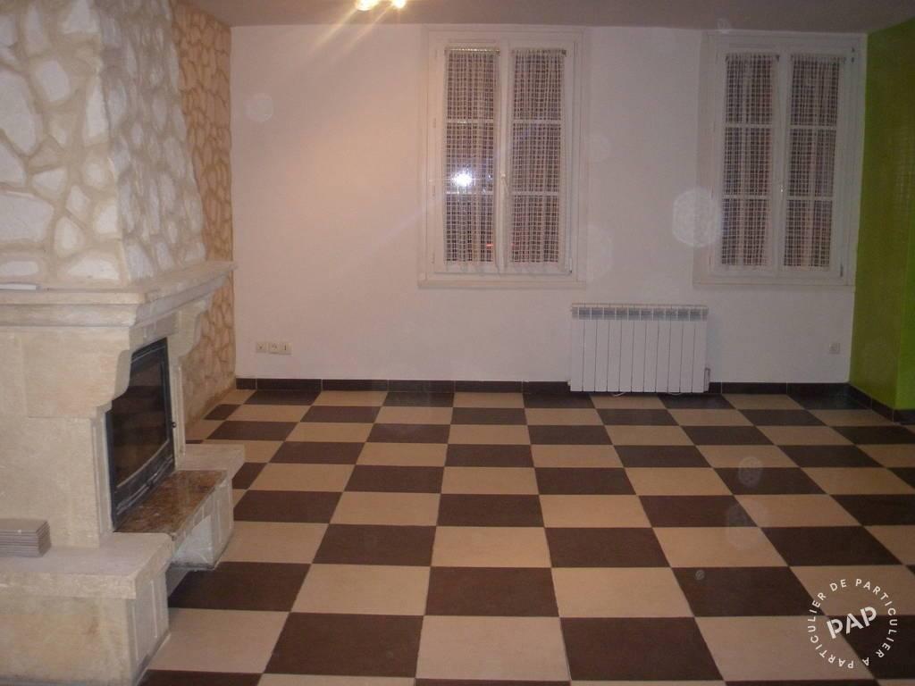 Vente Maison Nogent-Sur-Oise (60180) 50m² 82.000€