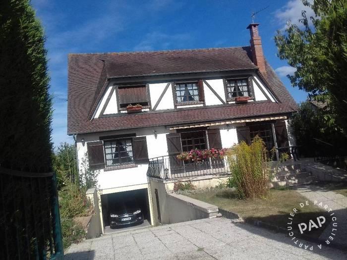 Vente Maison Saint-Remy-Sur-Avre (28380) 150m² 190.000€