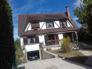 Vente maison 150m² Saint-Remy-Sur-Avre (28380) - 230.000€