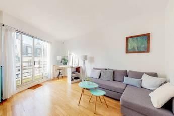 Vente appartement 3pièces 51m² Paris 6E - 748.000€