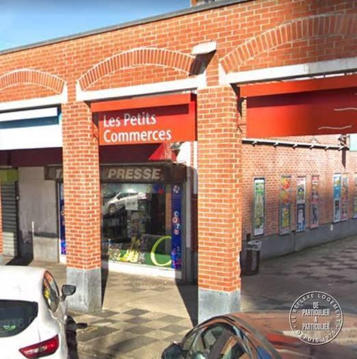 Vente et location Fonds de commerce Asnieres-Sur-Seine (92600)  140.000€