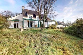 Vente maison 180m² Pontivy (56300) - 284.500€