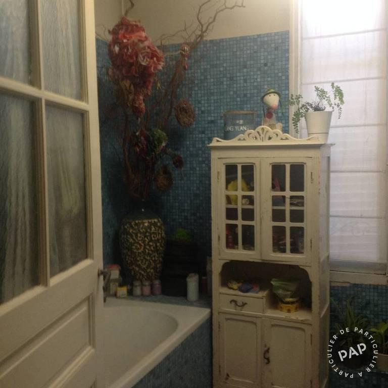 Location appartement studio Le Raincy (93340)