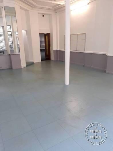 Vente et location Local commercial Paris 15E 264m² 1.995.000€
