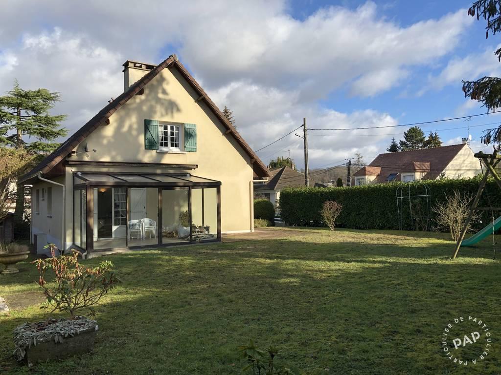 Vente Maison L'etang-La-Ville (78620) 217m² 850.000€