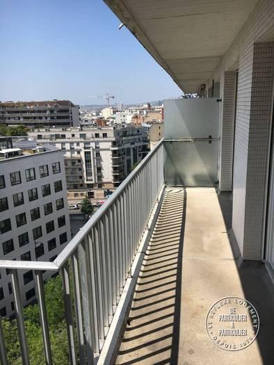 Location Appartement Paris 15E 66m² 1.910€