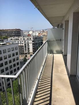 Location meublée appartement 2pièces 66m² Paris 15E - 1.910€