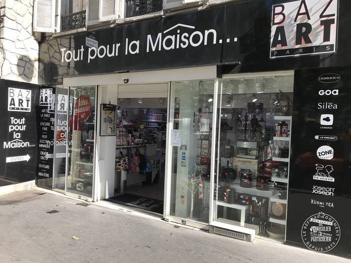 Vente Fonds de commerce Paris 11E  380.000 €