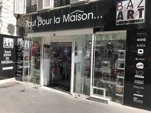 Fonds de commerce Mobilier, Décoration, Cadeaux, Fleurs, Loisirs Paris 11E - 295.000€