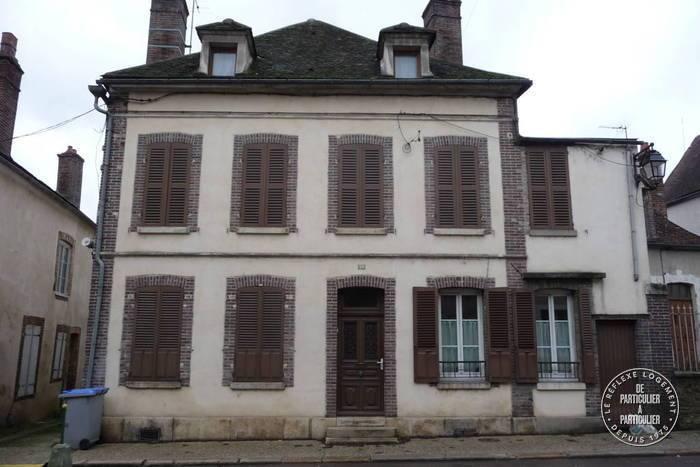 Vente Immeuble Brienon-Sur-Armancon (89210)  180.000€