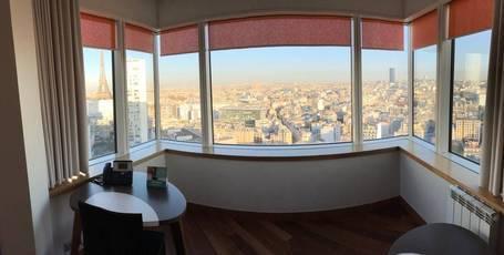 Vente résidence avec services 45m² Paris 15E - 420.000€