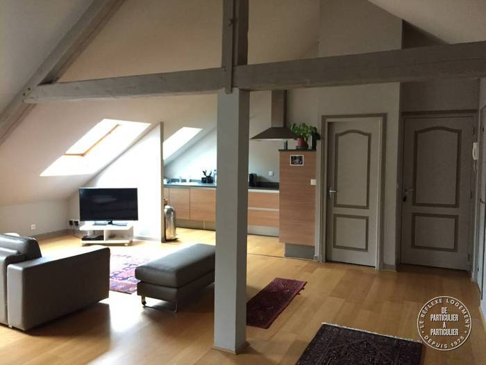Location Appartement Lille (59) 90m² 1.350€