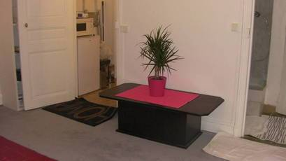 Vente appartement 2pièces 29m² Paris 11E - 335.000€