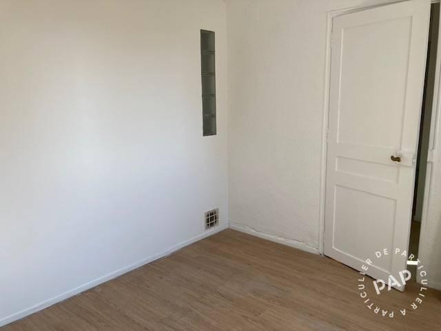 Location appartement 3 pièces Marseille 4e