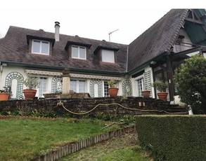 Vente viager occupé 217m² Le Val-Saint-Père - 120.000€