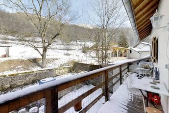 Vente maison 130m² Saint-Jean-De-Chevelu (73170) - 210.000€