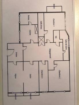 Vente appartement 5pièces 103m² Issy-Les-Moulineaux (92130) - 836.000€