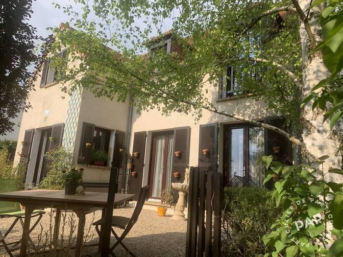 Vente Maison Triel-Sur-Seine 180m² 549.500€