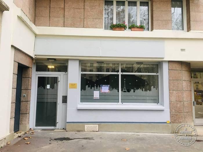 Vente et location Local d'activité Paris 15E 45m² 490€