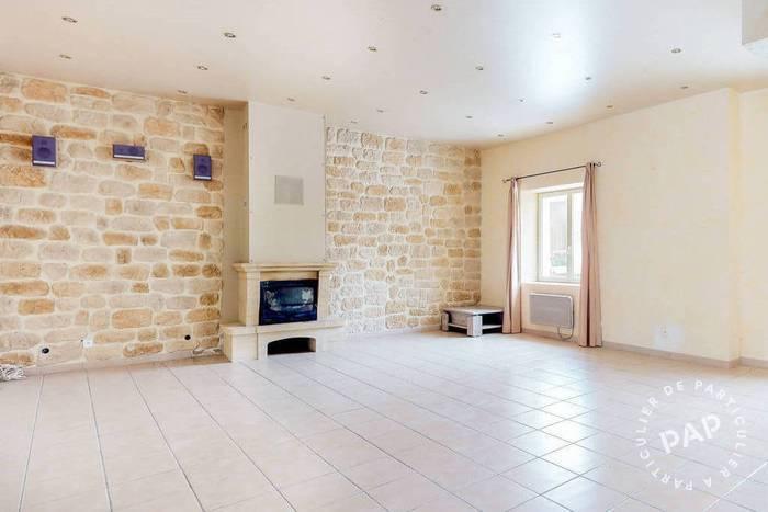 Vente Maison A 40 Mn De Fontainebleau 190m² 193.000€