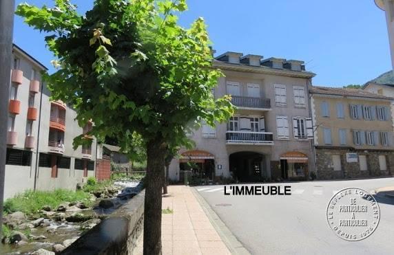 Vente appartement 3 pièces Ax-les-Thermes (09110)