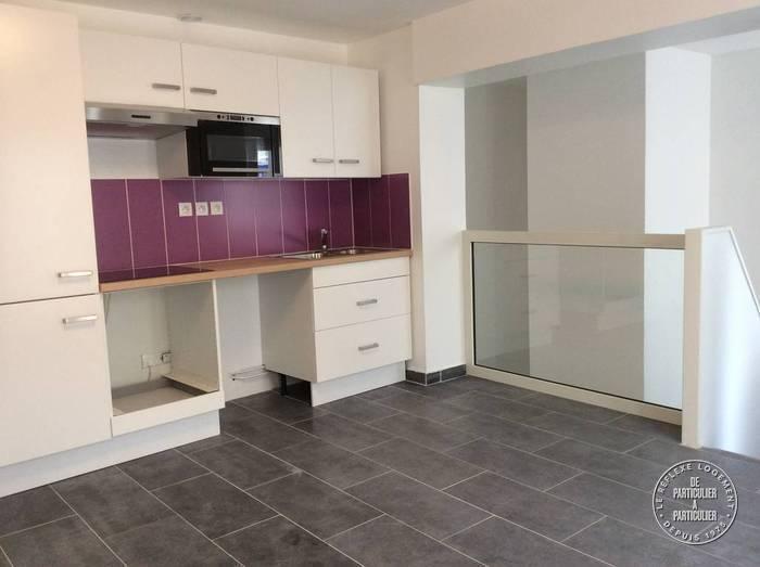 Vente appartement 2 pièces Meulan-en-Yvelines (78250)