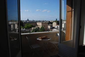 Vente appartement 2pièces 46m² Paris 13E - 530.000€