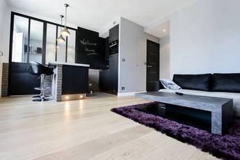 Vente appartement 2pièces 35m² Paris 5E - 488.000€