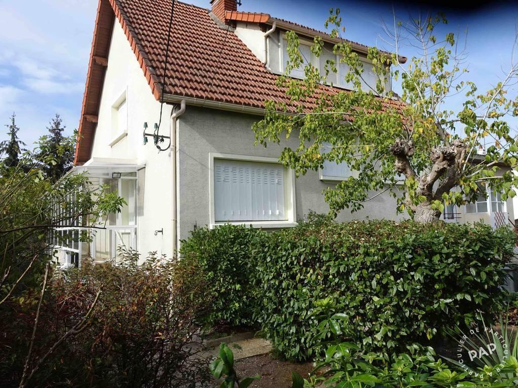 Vente Maison Viry-Chatillon (91170) 110m² 360.000€