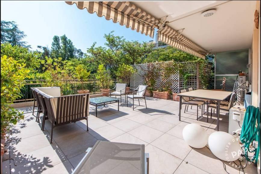 Vente Appartement Cannes (06) 108m² 590.000€