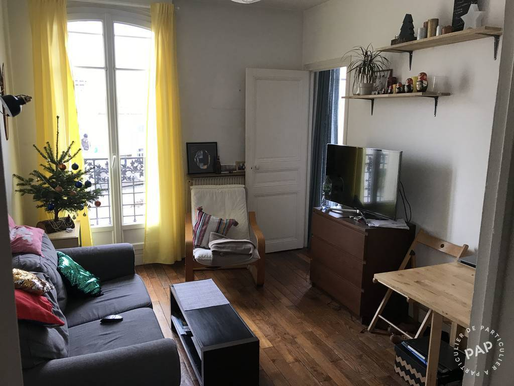 Location Appartement Colombes (92700) 36m² 1.050€