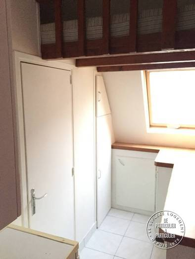 Vente appartement studio Paris 8e