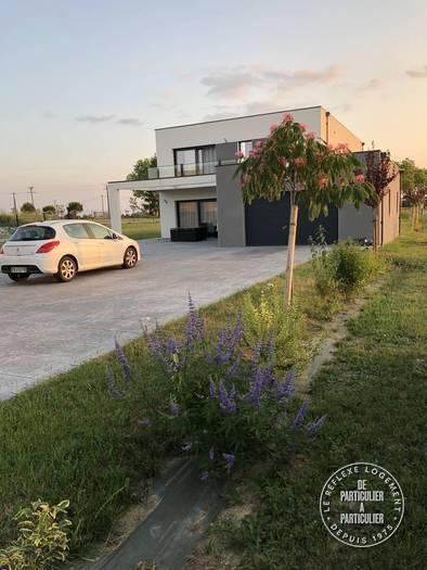 Vente maison 6 pièces Lavalette (31590)