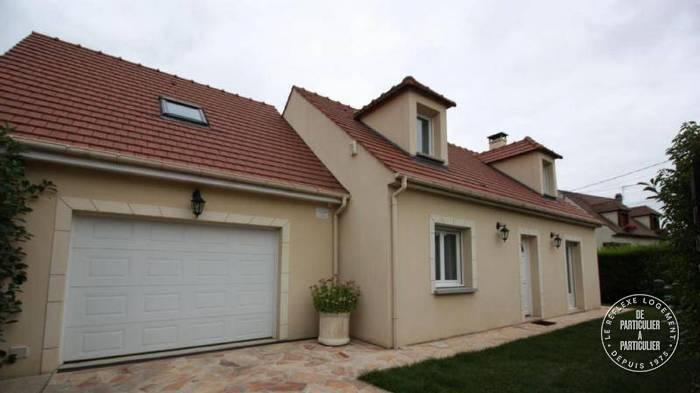 Vente Maison La Houssaye-En-Brie (77610) 150m² 355.000€