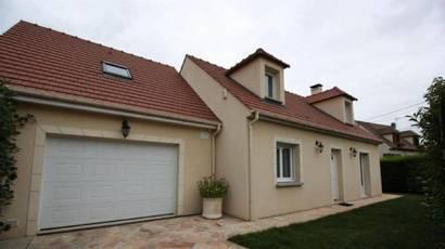 La Houssaye-En-Brie (77610)
