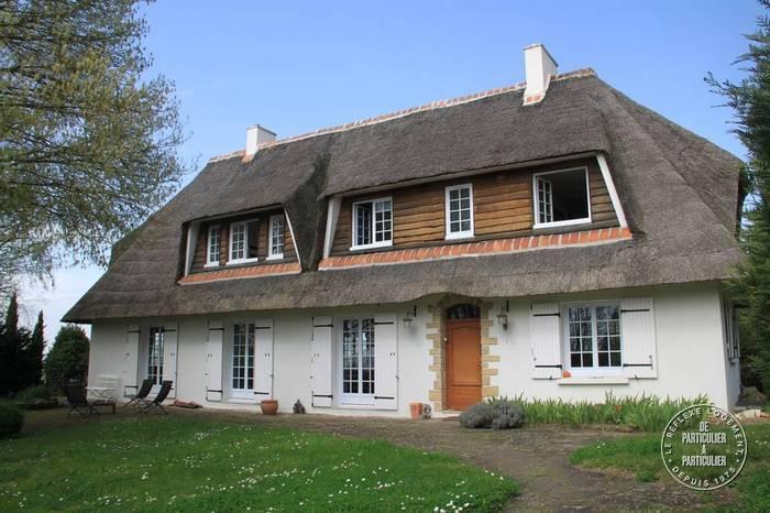 Vente Maison Triel-Sur-Seine (78510) 210m² 562.000€