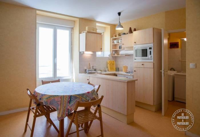 Vente appartement studio Les Sables-d'Olonne (85100)