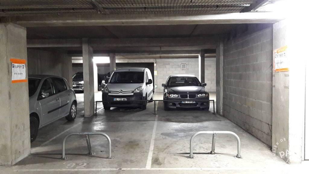 Location Garage, parking Toulouse (31)  45€