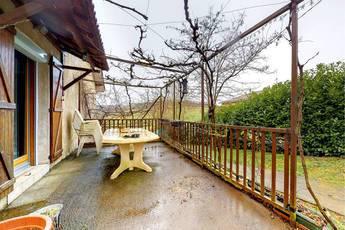 Vente maison 102m² Le Frechet (31360) - 160.000€