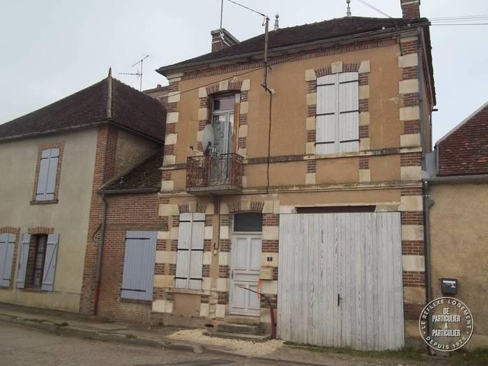 Vente maison studio Branches (89113)