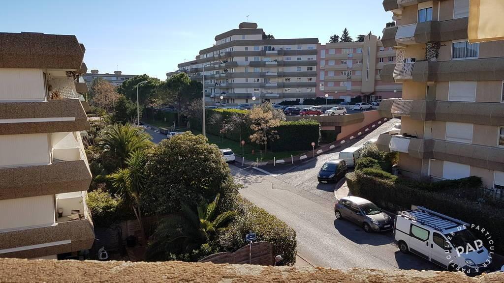 Vente Appartement Montpellier (34) 81m² 225.000€