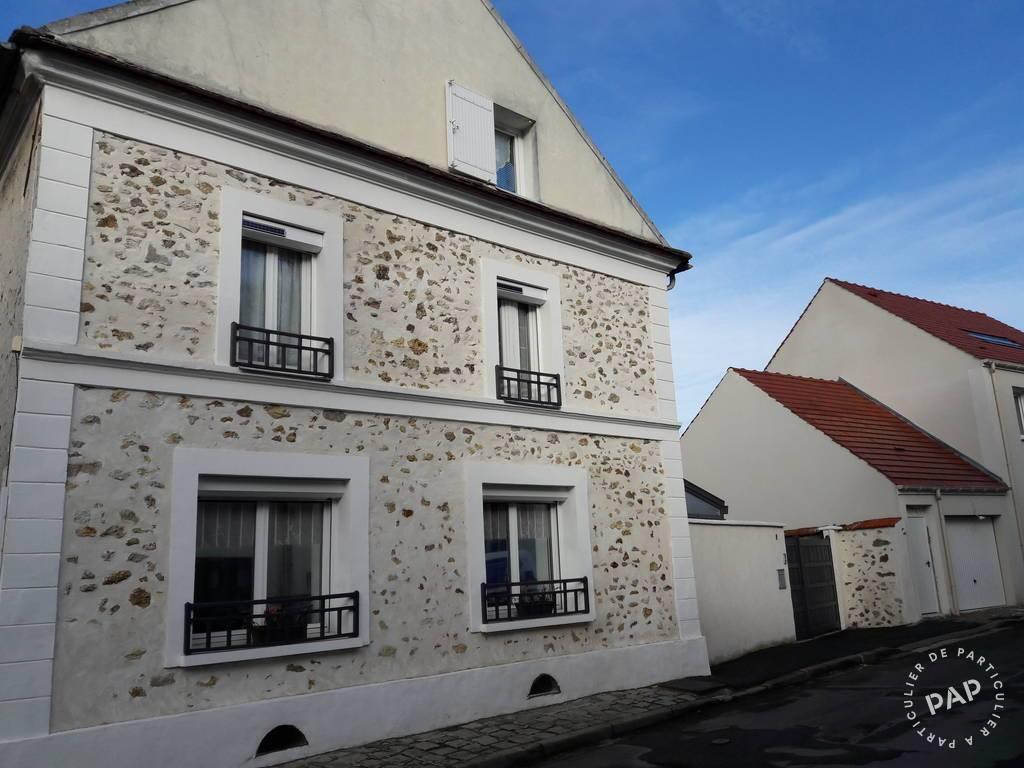 Vente Maison Saint-Jean-Les-Deux-Jumeaux (77660) 90m² 207.000€