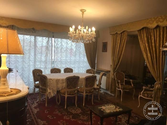 Vente Appartement Chatillon (92320) 83m² 420.000€