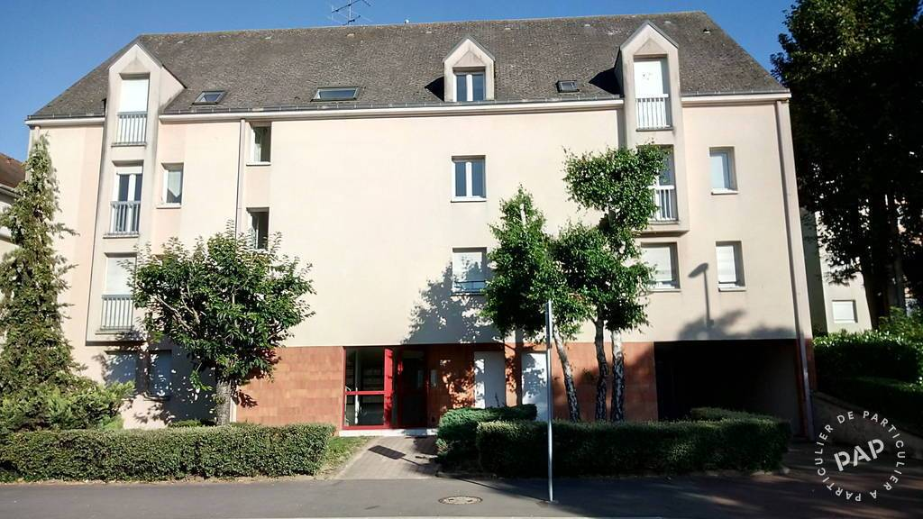 Vente Appartement Épernon 28m² 98.000€