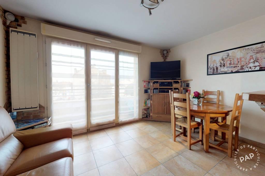 Vente Appartement Les Pavillons-Sous-Bois (93320) 53m² 182.000€